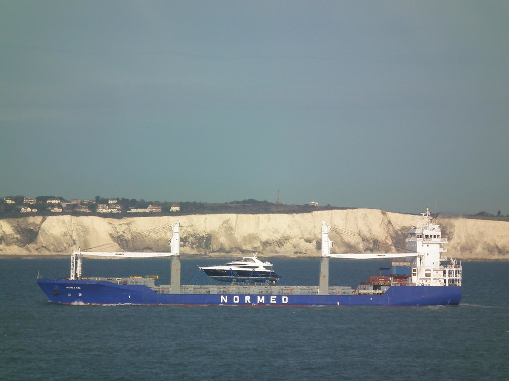 Dover Calais Ferries 1st December 2012 Paul Flickr