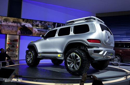 LA Auto Show 2012 | by STERLINGDAVISPHOTO
