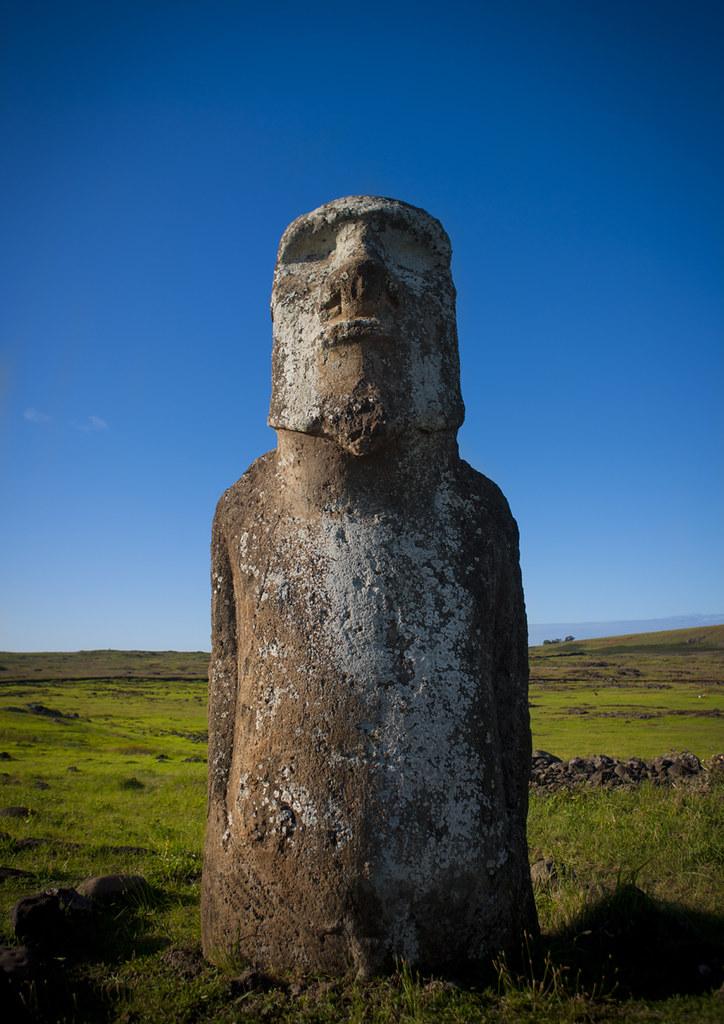 Ahu Tongariki - Easter island - Rapa Nui | Ahu Tongariki