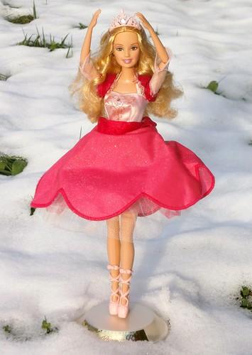 Barbie in the 12 Dancing Princesses Video 2006  IMDb