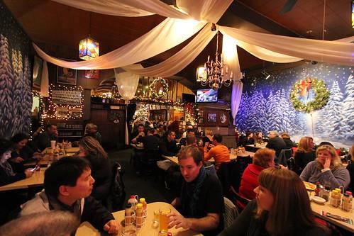 Lefty O Douls Restaurant Cocktail Lounge San Francisco Ca