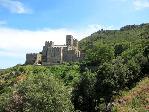The Monastery!