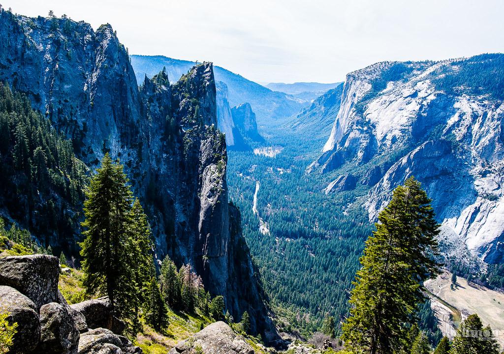 West Yosemite Valley | by NimonPro.com