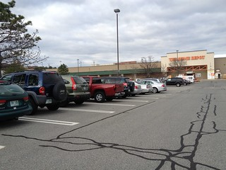 NH Home Depot, home of white male demographic? | by betsythedevine