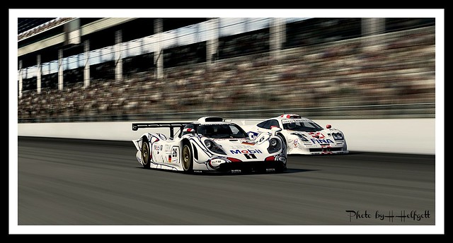 1998 porsche 26 porsche ag 911 gt1 98 1997 mclaren 43 flickr pho. Black Bedroom Furniture Sets. Home Design Ideas