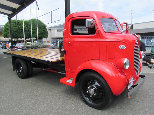 1939 Ford COE | bballchico | Flickr