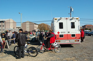 Superstorm Sandy 2012, Atlantic City, NJ | by American Red Cross