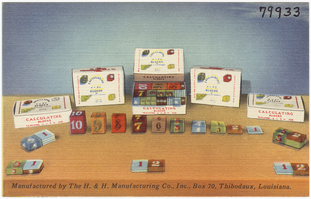 Manufactured by The H. & H. Manufacturing Co., Inc., Box 7 ...