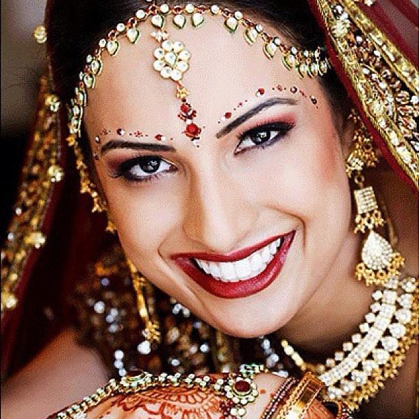 Indian Bride Bride