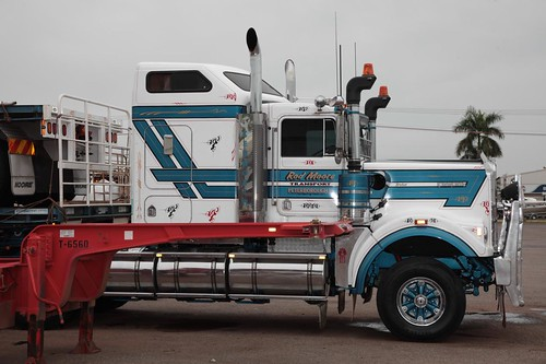 Rod Moore Transport From Peterborough South Australia Br