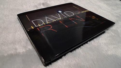 David Rin Publication