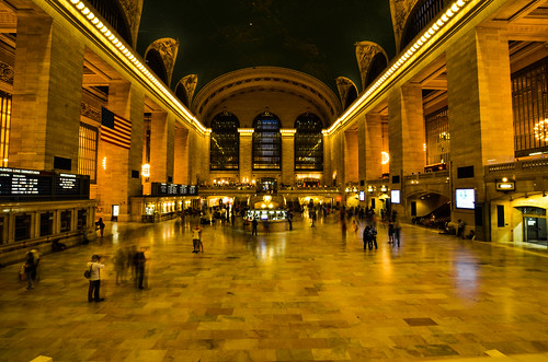 Grand Central Terminal | by Daniel Wehner