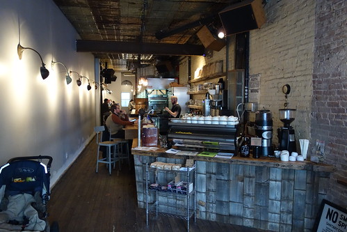 Queens Kickshaw | Broadway | Astoria | by Project Latte - Cafe Culture