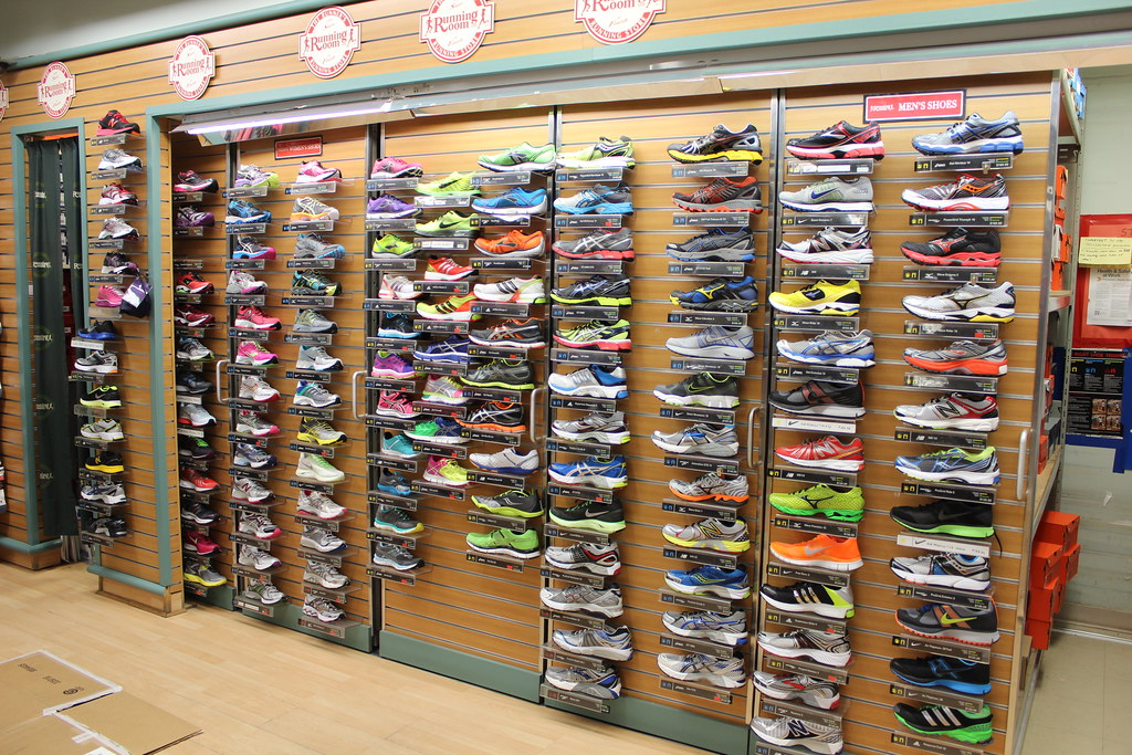 Street Running Shoe Suggestions