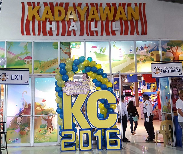 NCCC Kanegosyo Congress 2016 On It's 17th Year - DavaoLife.com