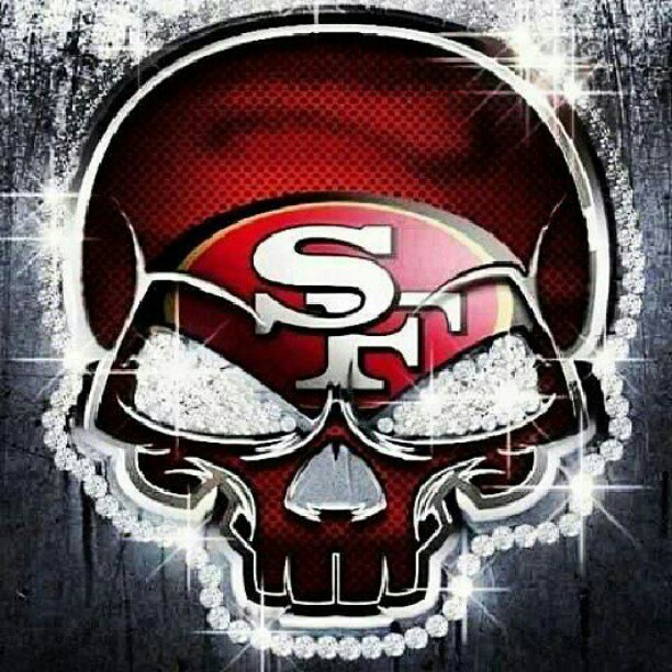 Forty Niners New Logo Clipart Library