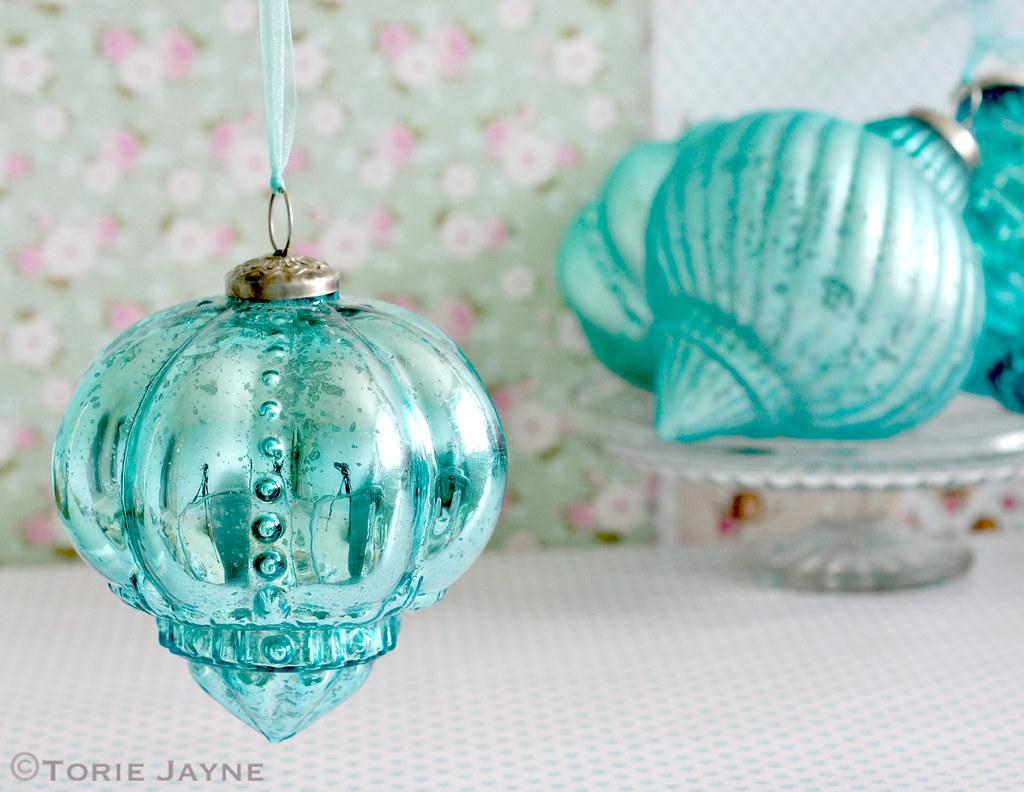 Extra Large Christmas Balls