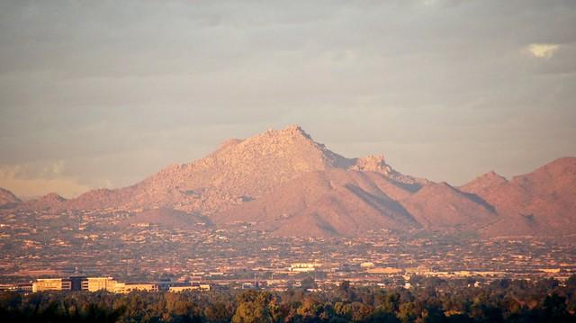 como é morar em Phoenix, Arizona