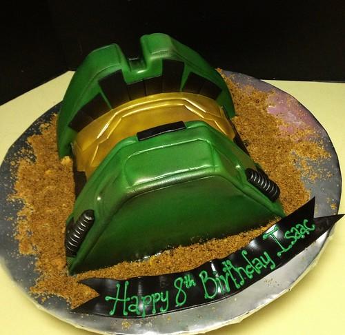Halo Cake Pan