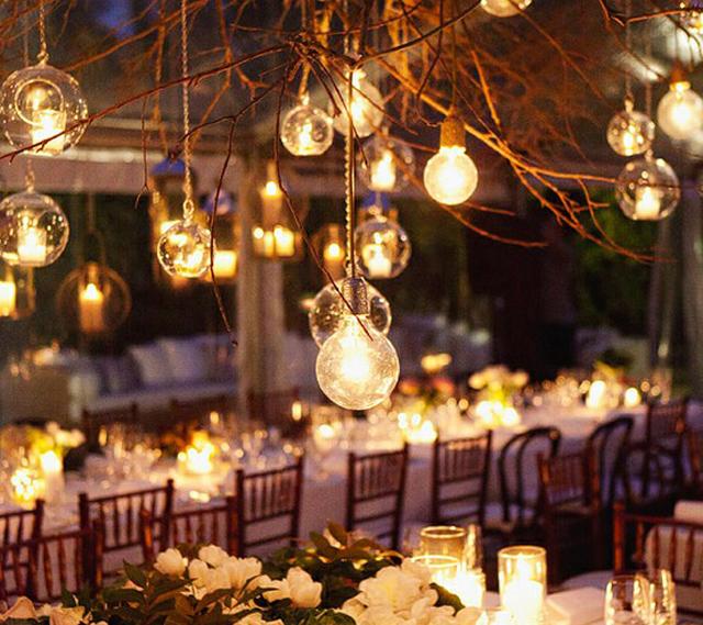 Outdoor Winter Wedding Reception Ideas Sara Jordan1 Flickr