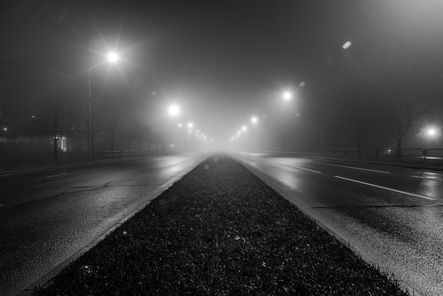 Empty Road | by Kontramax
