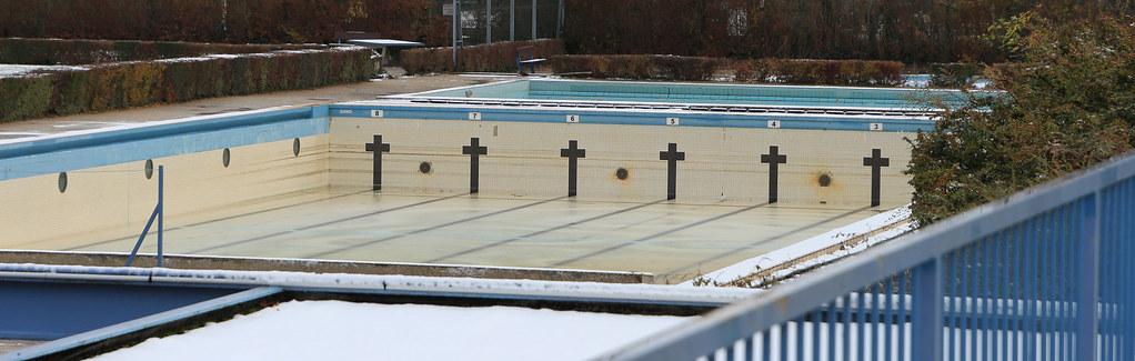 Morts au plongeon piscine d 39 t de nancy thermal - Nancy thermal piscine ronde ...