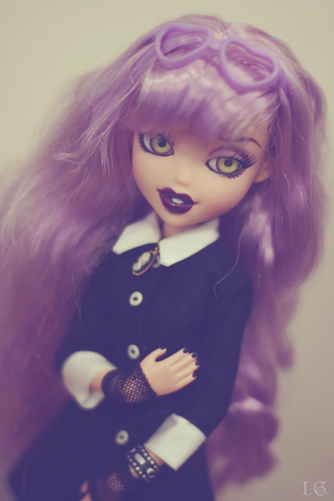 Short Pastel Goth Hair Www Imgkid Com The Image Kid