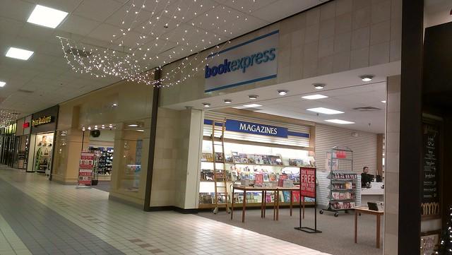 Peru Mall Peru Illinois Book Express Kirlin 39 S