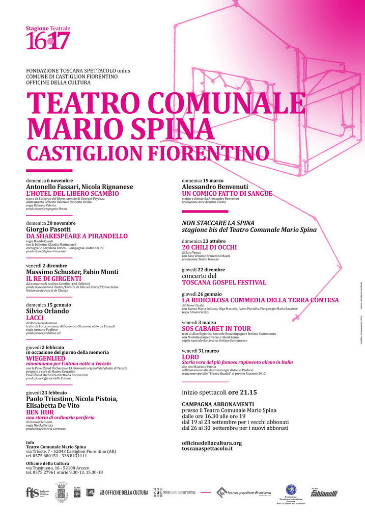 Teatro Comunale Mario Spina