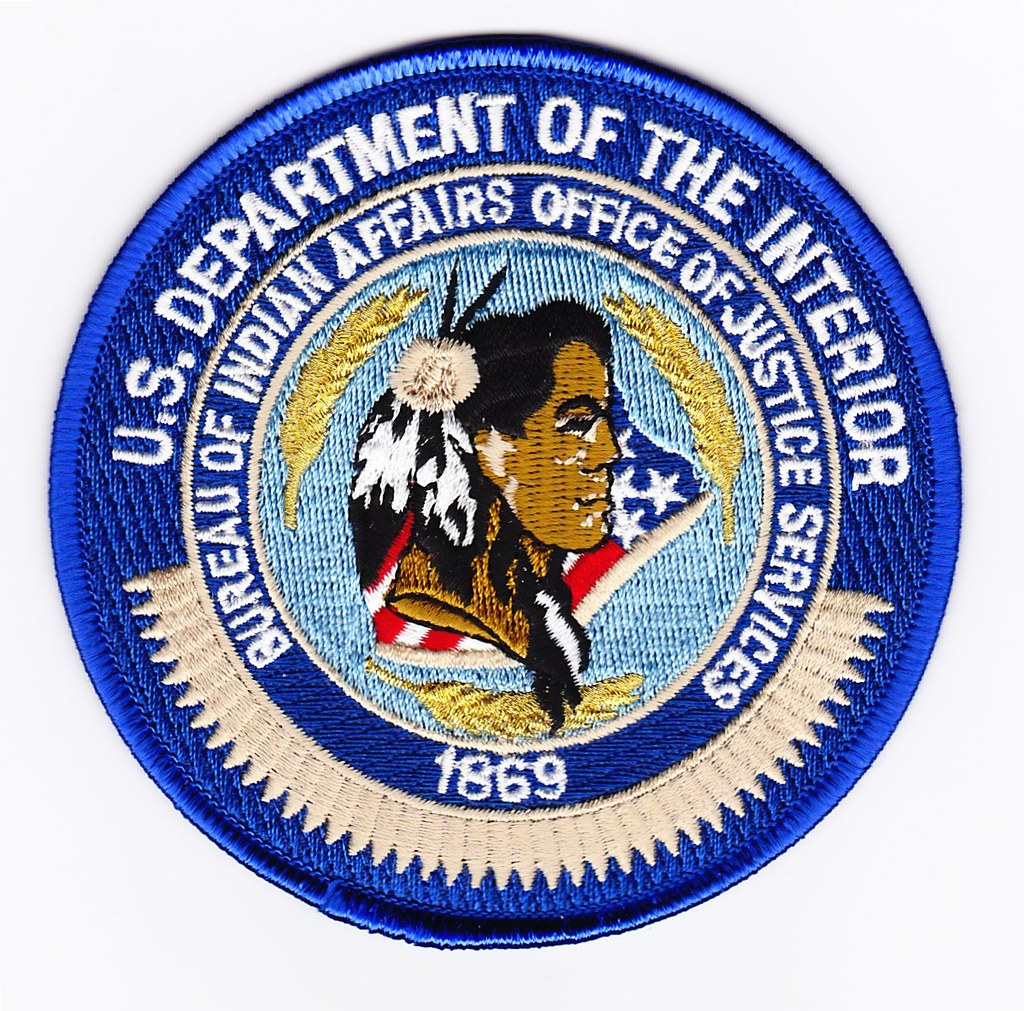 Fed bureau of indian affairs office of justice services - Us department of state bureau of administration ...