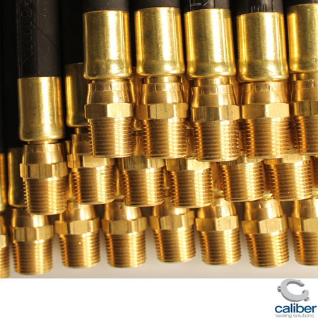 Caliber High Pressure Hoses | by Caliber-Sealing-Solutions
