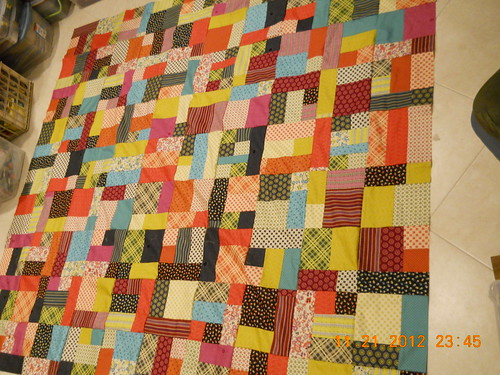 Chicopee Quilt | by marie watterlond
