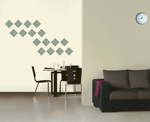 asian paints signature walls stencil design flickr - Asian Paints Wall Design