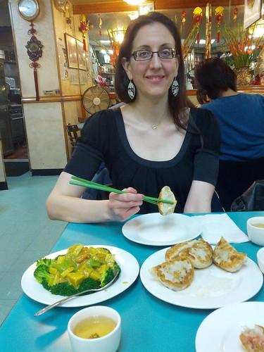 Annie Chinese Food Bristol