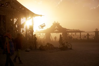 Burning Man, 2012 | by nickbilton