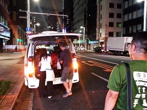 熊本地震 南阿蘇・益城町で災害ボランティア(援人)