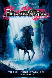 The Shining Stallion by Terri Farley