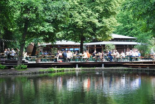 Cafe Am See Kiesw Ef Bf Bdschn