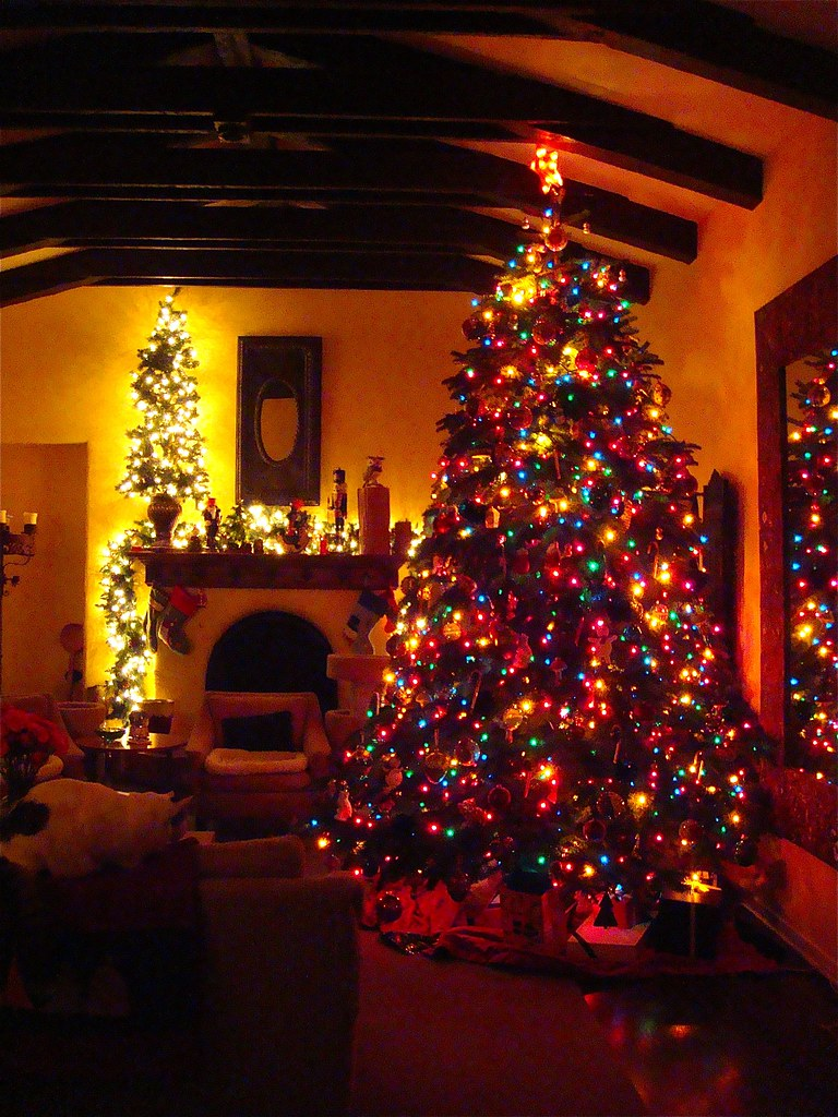 Christmas Tree by Jeremiah Christopher 2012 | Christmas Tree… | Flickr
