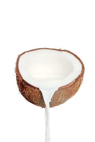 Benefits of Coconut Milk | by John Revo Puno