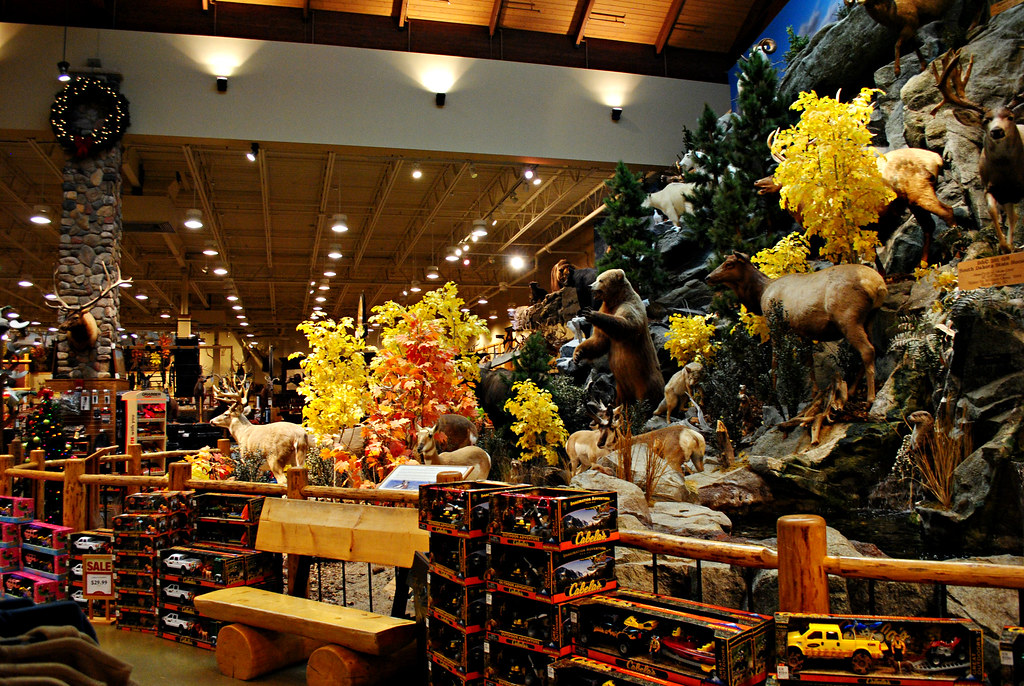 Toys From Cabela S : Toys animals cabela s has something for everyone i