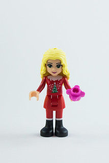 One extra piece | by The LEGO woman