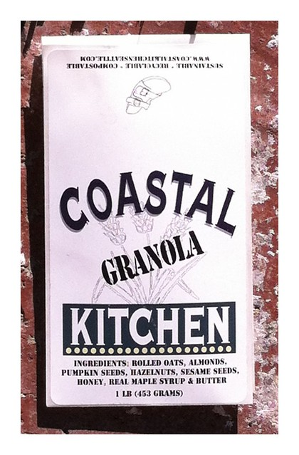Coastal Kitchen Food Truck