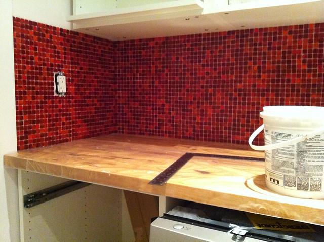 Akurum Abstrakt Kitchen Cabinets