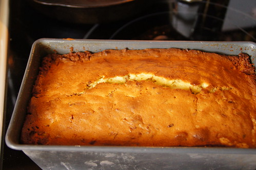 Coconut Pound Cake With Coconut Milk