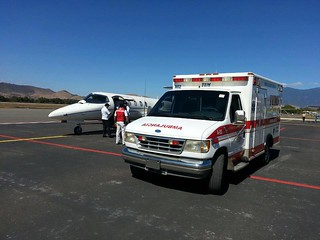 Jet Rescue Air Ambulance | by Jet Rescue Air Ambulance