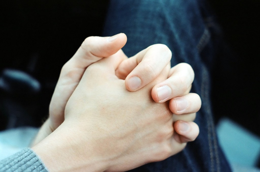 "I Wanna Hold Your Hand | ""'Cau..."