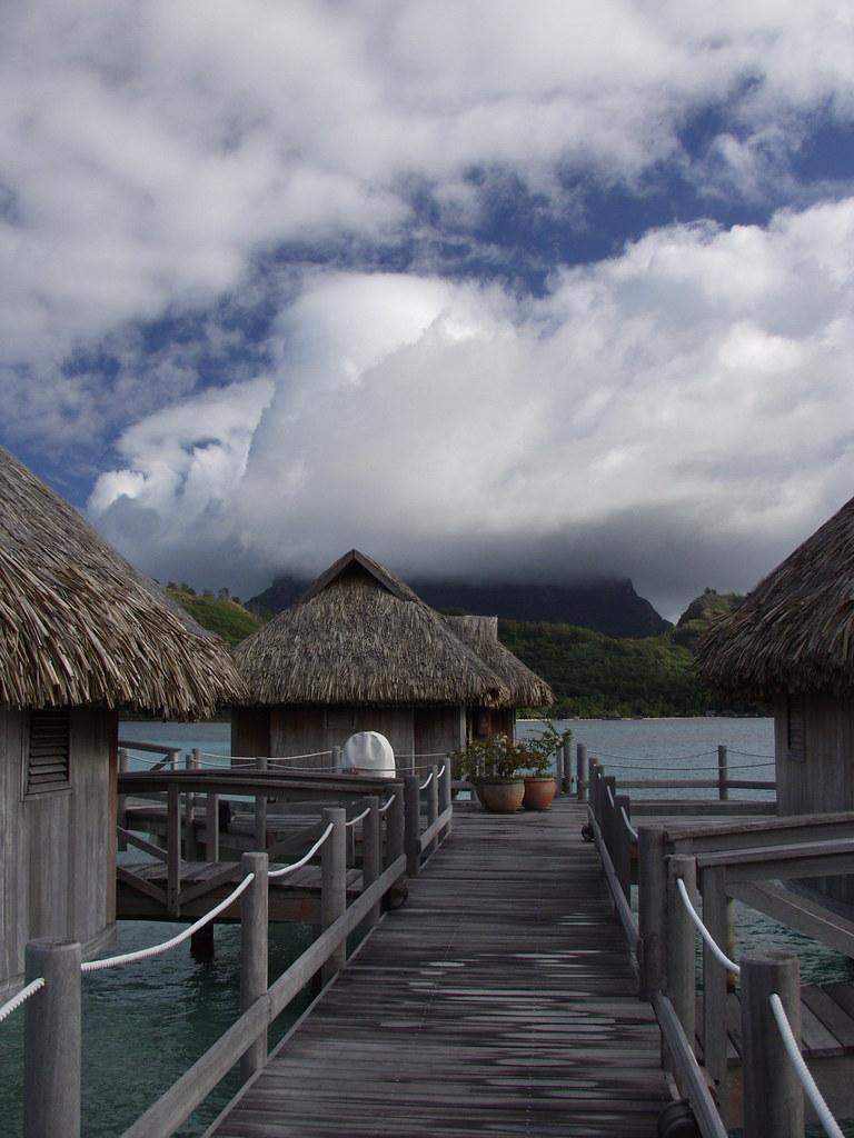 Sofitel Bora Bora Marara Beach Resort All Inclusive
