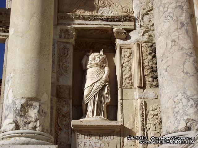 Ephesus & Selcuk, TR