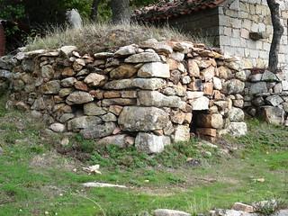 Visite du hameau de Bitalza